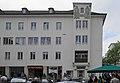 Rathaus Villach, Rathausplatz, Kärnten, Österreich.jpg