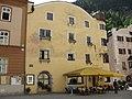 Rattenberg (Tirol), Gasthaus zum goldenenen Stern, Südtiroler Straße 13.JPG
