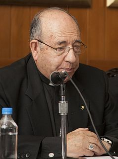 Raúl Eduardo Vela Chiriboga Ecuadorian archbishop and cardinal