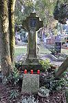 Ravensburg Hauptfriedhof Grabmal Schlichte img01.jpg