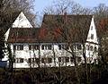 Ravensburg St Christina von Westen Pfarrhaus.jpg