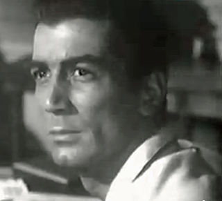 <i>The George Raft Story</i> 1961 film by Joseph M. Newman