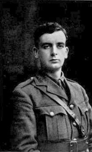 Oliver Lodge - Oliver Lodge's youngest son, Second Lieutenant Raymond Lodge, was killed in action in World War I. Oliver tried to contact Raymond in the afterlife