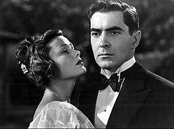 Razor's Edge Tyrone Power 1946.jpg