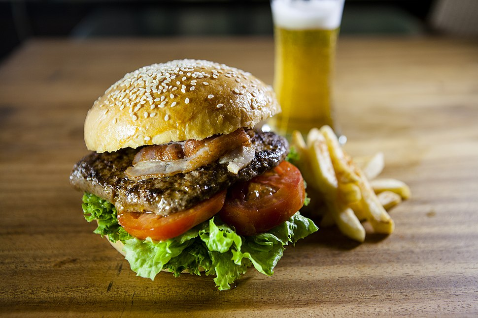 RedDot Burger