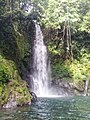 Refreshing cold water in Malabsay Falls, Panicuason, Camarines Sur, Philippines.jpg