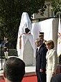 Regele Mihai Piateta inauguration 04.jpg