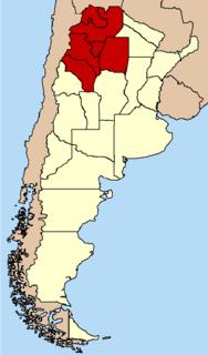 Argentine Northwest