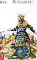 Reino de Galicia - Kingdom of Galicia - CarolumV.jpg