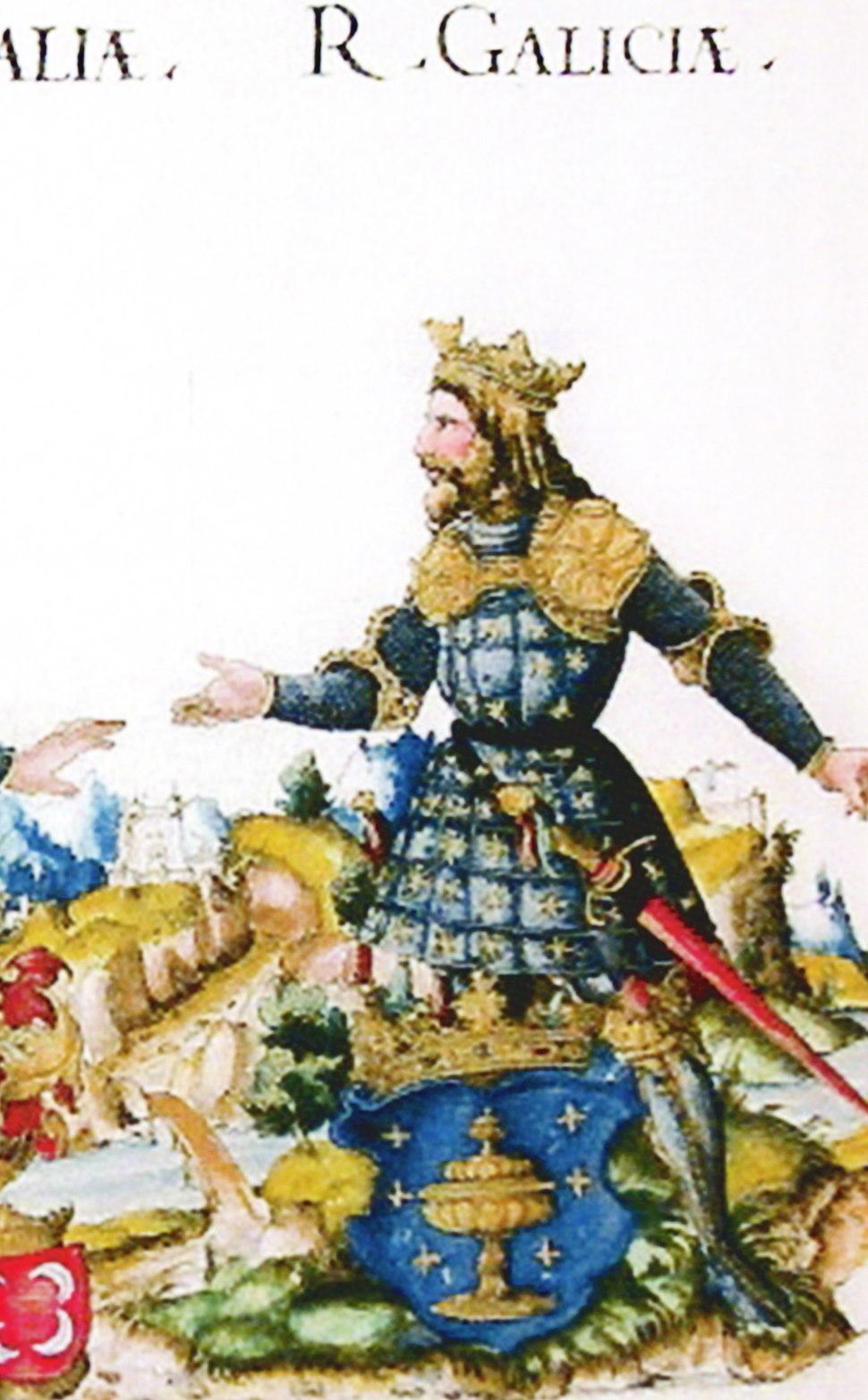 Reino de Galicia - Kingdom of Galicia - CarolumV
