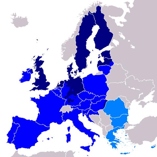 Religions UE