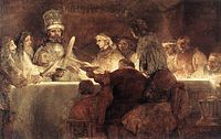 Rembrandt - The Conspiration of the Bataves - WGA19235.jpg