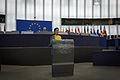 Remise du Prix Sakharov à Aung San Suu Kyi Strasbourg 22 octobre 2013-17.jpg