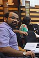 Research scholars at the Goa University at a June 2017 seminar.jpg