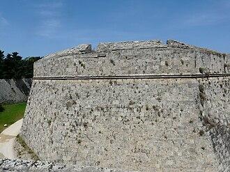 Bastion - Delf