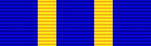 Military Merit Medal (South Africa) - Defence Force Commendation Medal