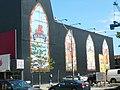 Ricards Beer Wall (2574706292).jpg