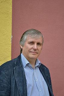 Richard Bartle British writer, video game designer and computer scientist