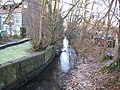Rickmansworth, Town Ditch (5) - geograph.org.uk - 1194790.jpg