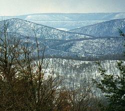 Ridgecountry