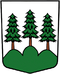 Coat of arms of Ried-Brig