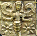 Ritaglio Plaque bee-goddess.png