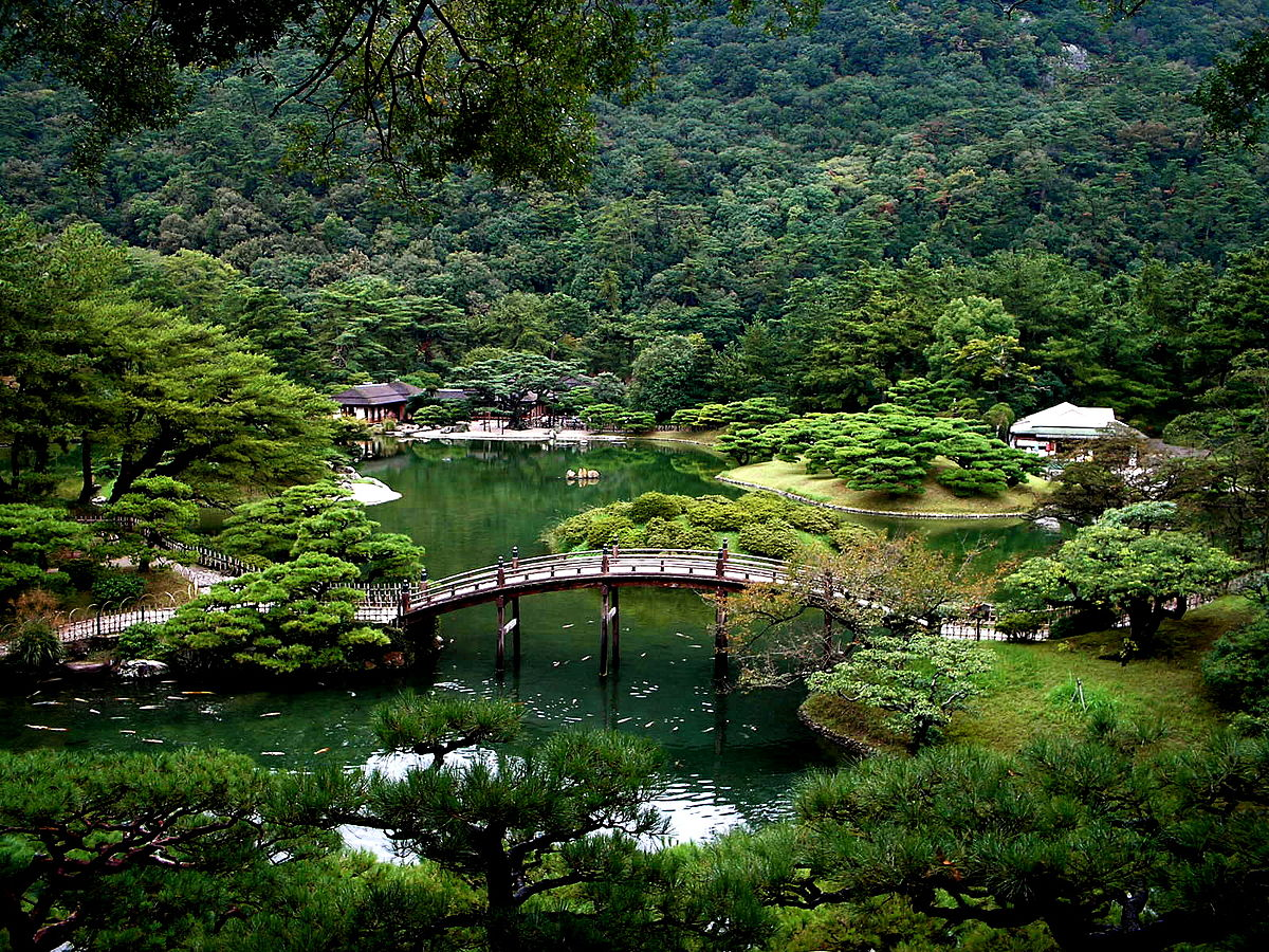 Fai Da Te Giardino Zen giardino giapponese - wikipedia