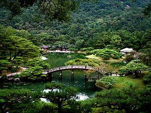 Giardino giapponese wikipedia for Laghetto i giardini
