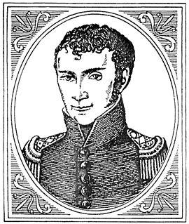 Johann Wilhelm Ritter German physicist