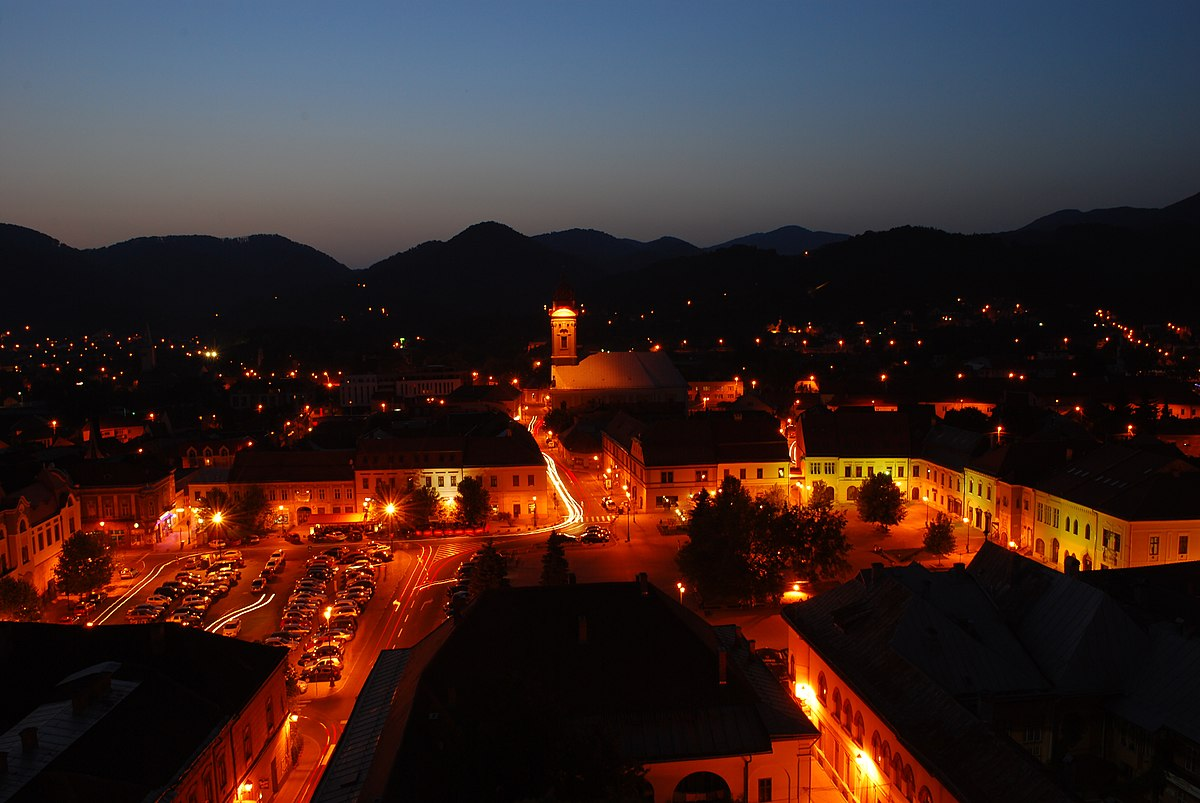 Baia Mare - Wikipedia
