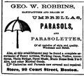 Robbins Parasols CourtSt BostonDirectory 1861.png