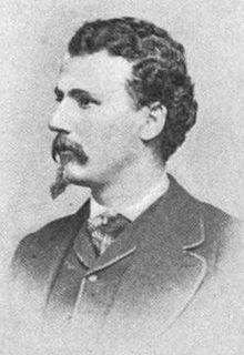 Robert E. Lee Jr. Confederate officer, businessman and writer