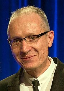 Robert Thomson (executive) Australian journalist