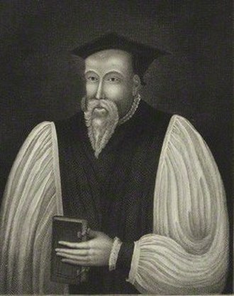 Archbishop of York - Image: Robertholgate