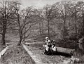 Robinson, Henry Peach - Das alte Boot (Zeno Fotografie).jpg
