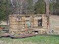 Robinson Cabin Restoration (7094083669).jpg