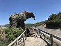Rocher de l'éléphant (Castelsardo) - 4.JPG