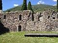 Roemische Festung San Siro Lake Como4.JPG
