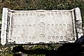 Roman Game of 12 Lines Board - Aphrodisias.jpg