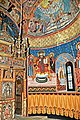 Romania-1486 - Inside the The Old Church (7604799704).jpg