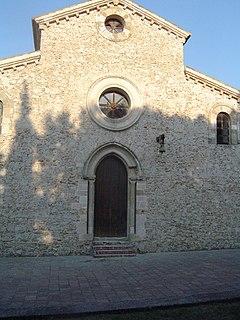 Rossano Frazione in Calabria, Italy