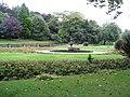Rotherham - Clifton Park Memorial Garden - geograph.org.uk - 957521.jpg