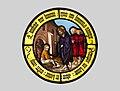 Roundel with Christ Healing the Blind Man MET DP250442.jpg