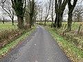 Route Lingent St Cyr Menthon 7.jpg
