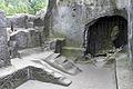 Rovinné opevněné sídliště Hrada a Klamorna, hrad Drábské světničky (8).jpg