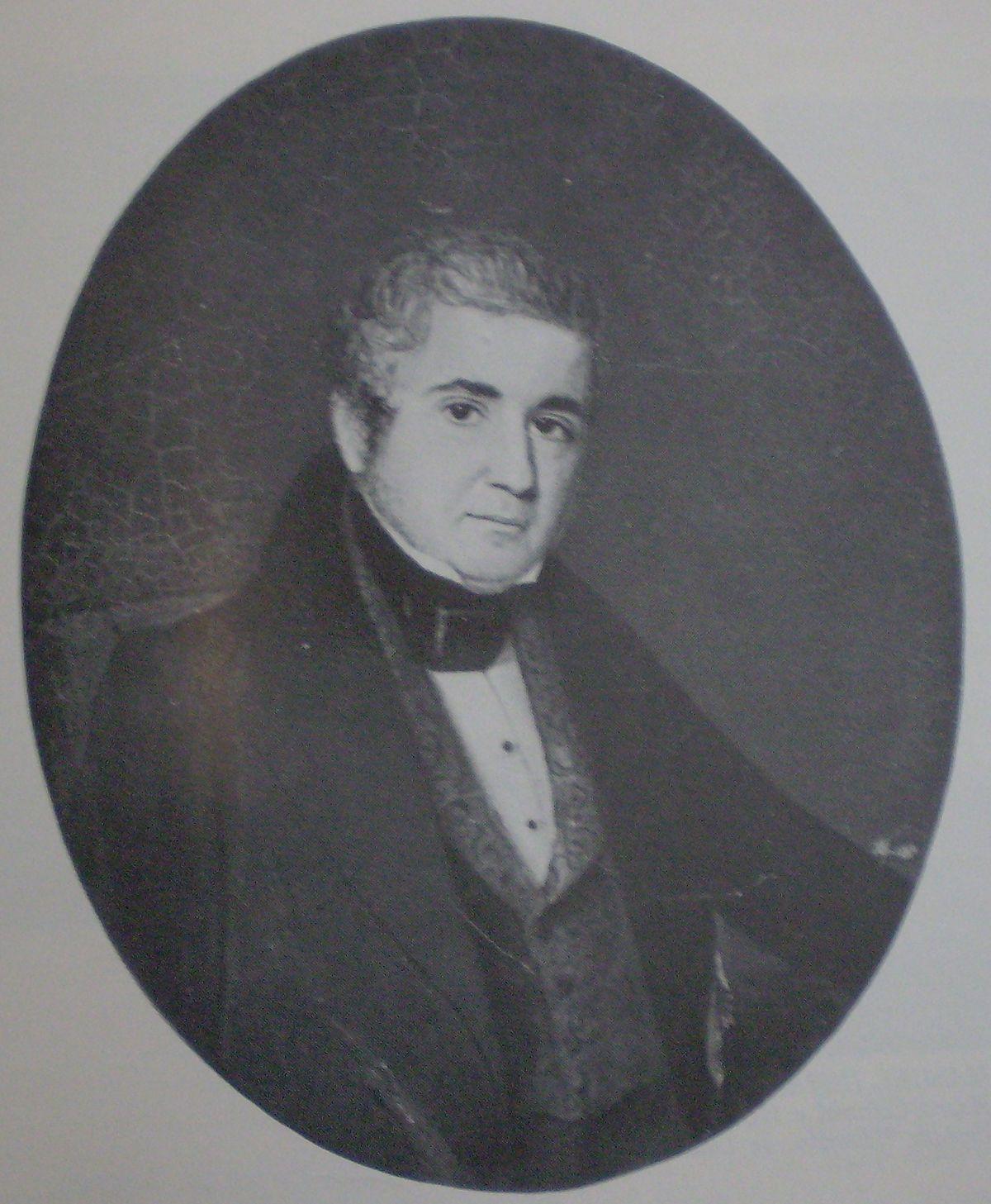 José María Roxas y Patrón - Wikipedia, la enciclopedia libre