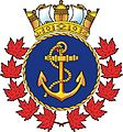 Royal Canadian Sea Cadets's Crest.jpg