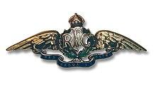 Королевский Летающий Корпус крышка badge.jpg