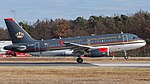 Royal Jordanian Airbus A319-132 (JY-AYN) at Frankfurt Airport.jpg