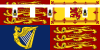 Royal Standard of Princess Beatrice of York.svg